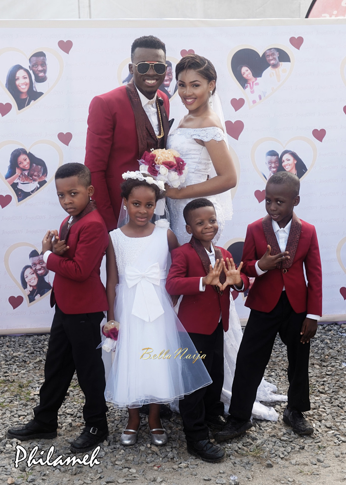 akpororo (680)pOfficial Wedding Photos of Akpororo and Josephine Abraham_BellaNaija Weddings 2015_Philameh