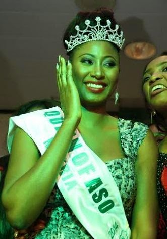 Beauty Queen, Florence Esu Is Engaged To Her Friend's ...