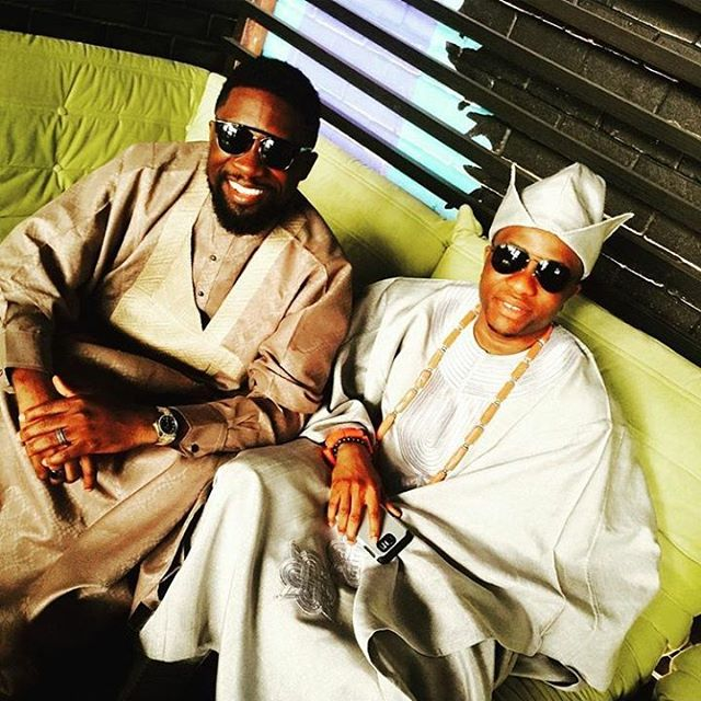 TSquared2016_Toolz and Tunde Demuren Traditional Wedding_3