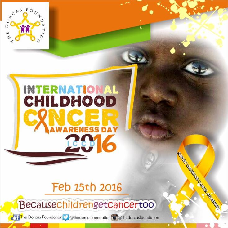 Dorcas Foundation World Cancer Day Event