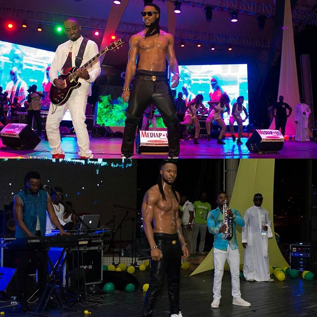 Flavour in Ivory Coast_February 2016 1