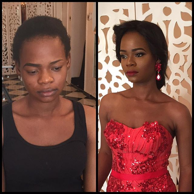 Olajumoke April by Kunbi 5