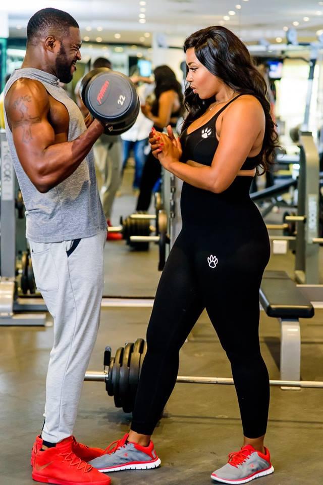 TigerLily Gym Gear Vals 12