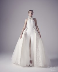 BN Bridal: Ashi Studio Spring/Summer Couture Collection ...