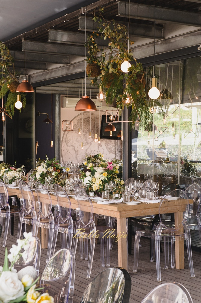 The Aleit Group showcases Remarkable Wedding Trends in Cape Town SA  Ex Miss World Rolene