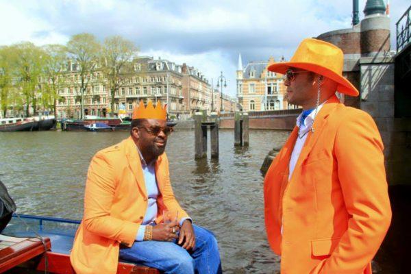 Amsterdam Kings Day Festival (20)