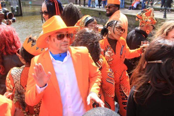 Amsterdam Kings Day Festival (21)