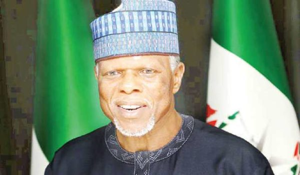Hameed Ali, Comptroller-General Nigeria Customs Service (NCS)