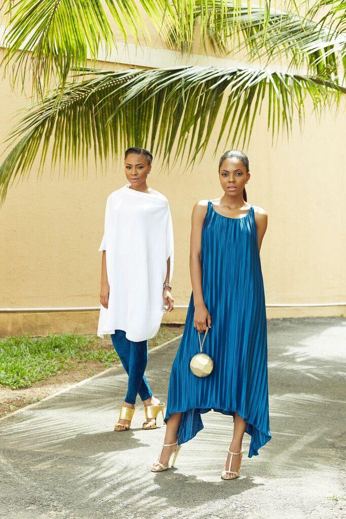 NEW MEDIA WOMEN - Oge Agu & Nkem Marchie 3