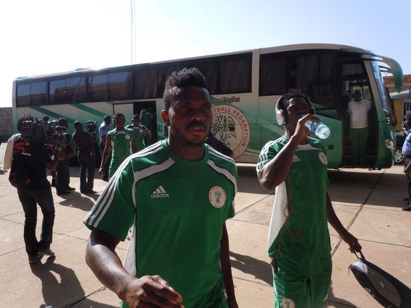 Joseph Yobo is Returning to the Super Eagles as an Assistant Coach
