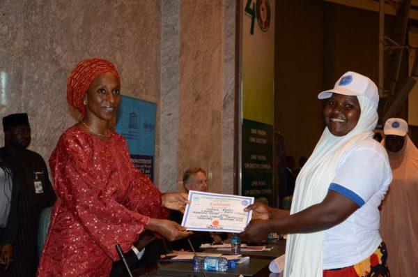 Unesco and Always Literacy Empowerment ProgrammeMay-2016-BELLANAIJA0005