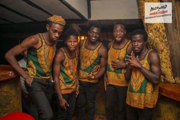Buckwyld and Breathless The Distruption Africa Tour Concert Nairobi Kenya BellaNaija (13)