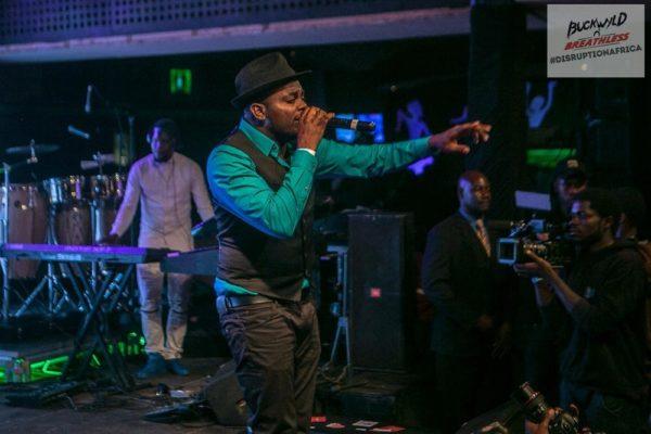 Buckwyld and Breathless The Distruption Africa Tour Concert Nairobi Kenya BellaNaija (18)