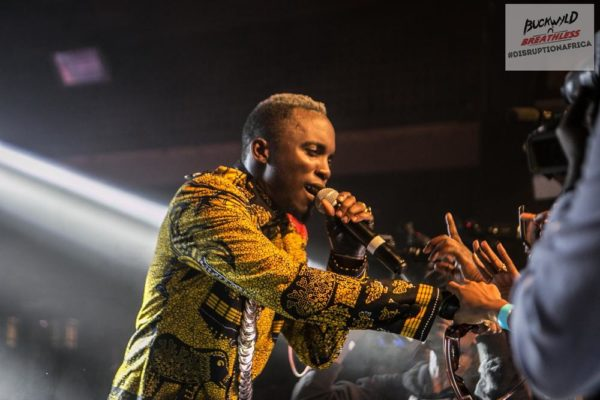 Buckwyld and Breathless The Distruption Africa Tour Concert Nairobi Kenya BellaNaija (25)