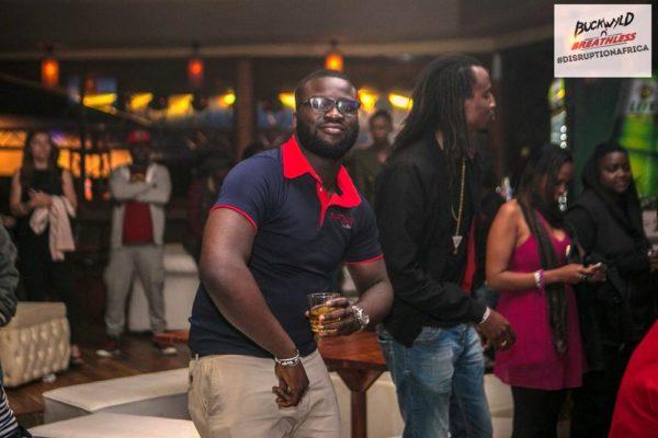 Buckwyld and Breathless The Distruption Africa Tour Concert Nairobi Kenya BellaNaija (29)