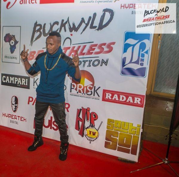 Buckwyld and Breathless The Distruption Africa Tour Concert Nairobi Kenya BellaNaija (8)