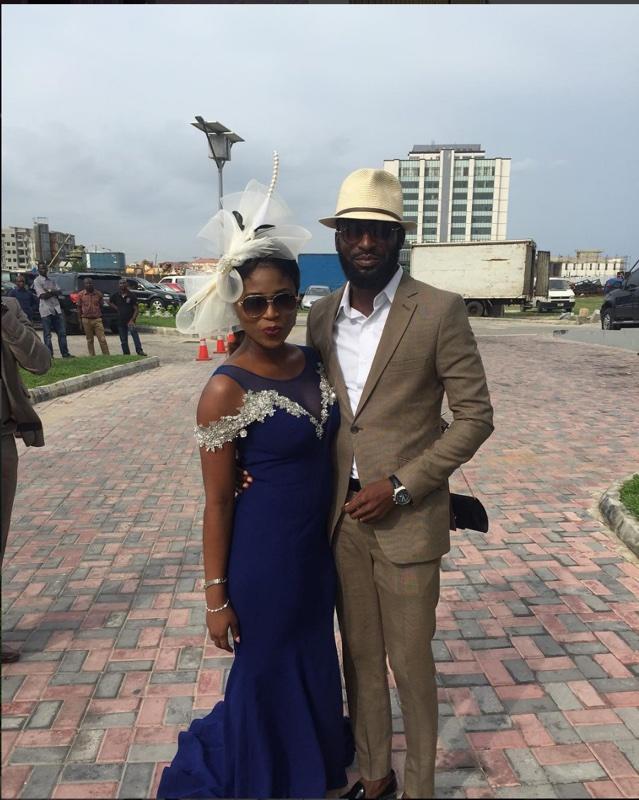 Noble Igwe Chioma Otisi Wedding BellaNaija 22