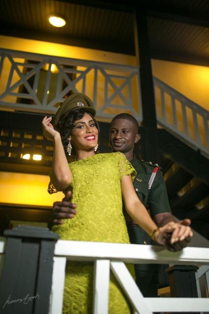 Sonia Ibrahim's Pre-Wedding Photos1