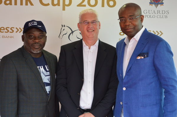 Access Bank Polo in UK - BN Events - 05