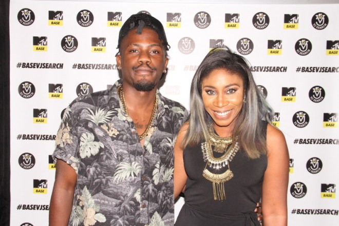 43-YCee and Kaylah