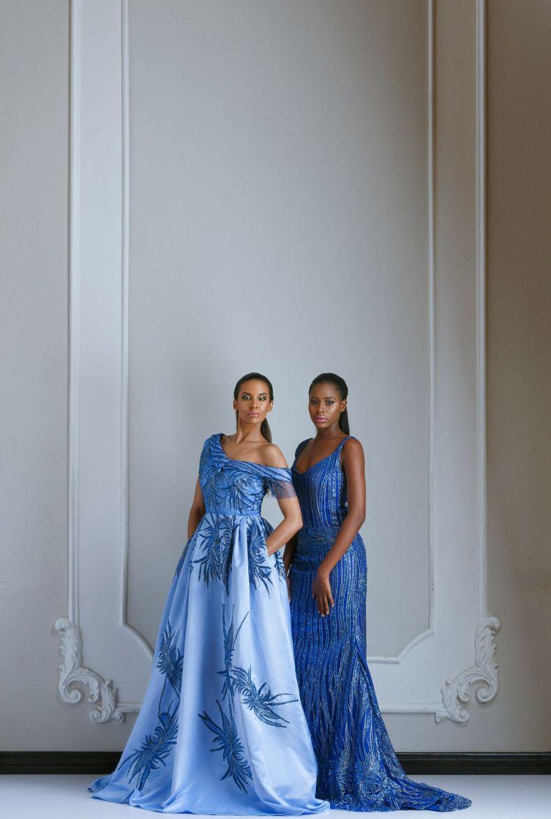 Kanayo Ebi adds Chidinma Obairi pieces to her showroom