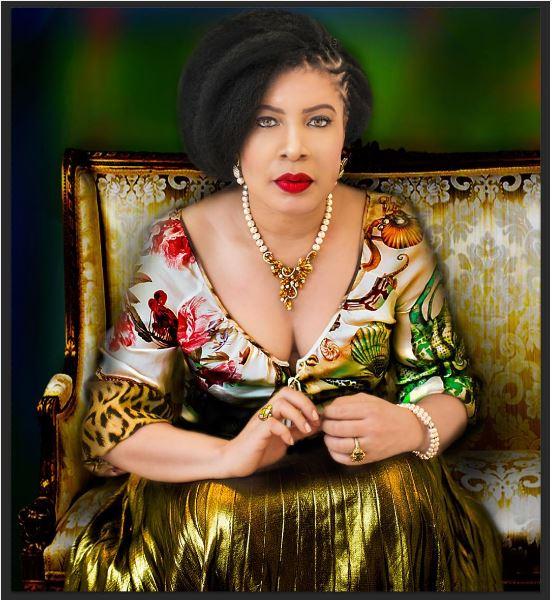 Monalisa Chinda