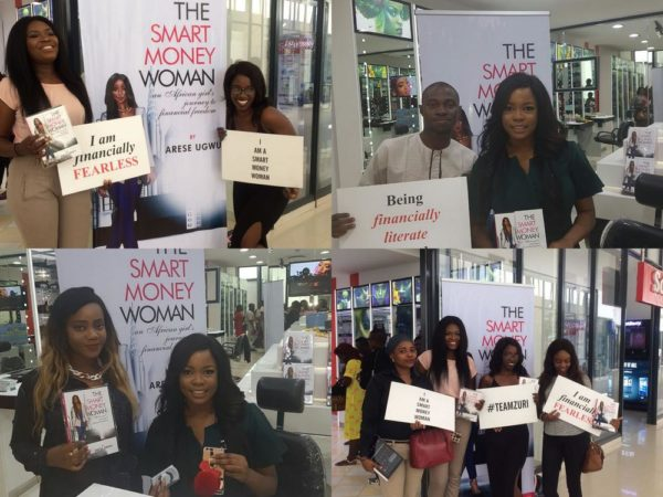 The Smart Money Woman - Ibadan-002
