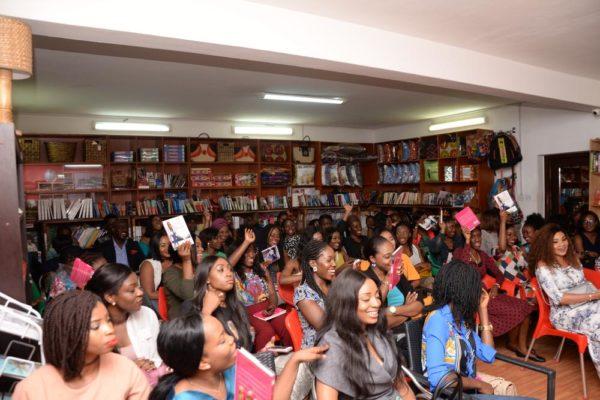 The Smart Money Woman - Lagos-Terra Kulture 3