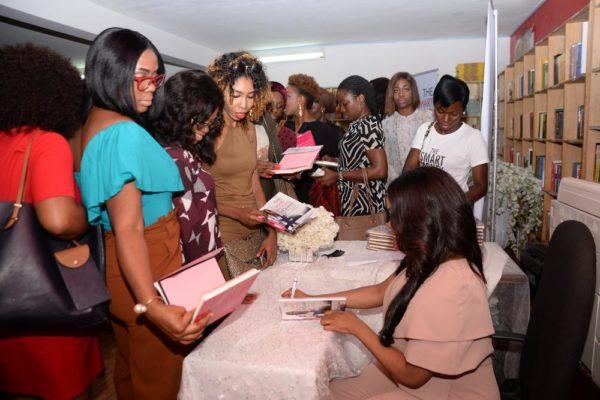 The Smart Money Woman - Lagos-Terra Kulture 6