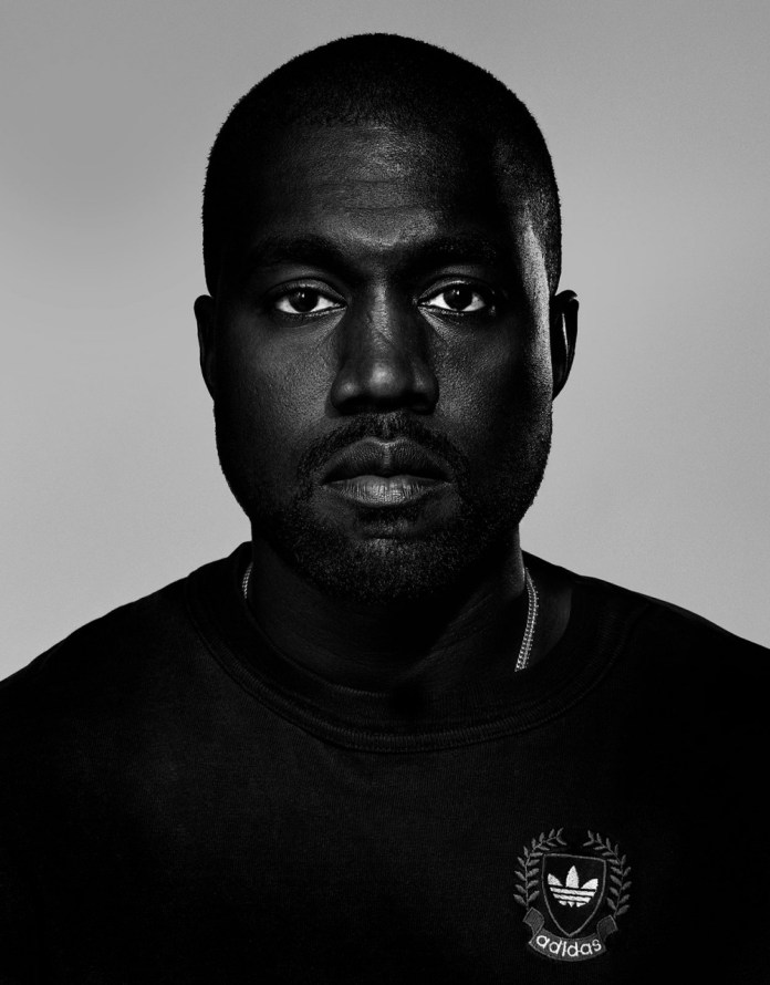 Kanye West reveals he has Transformed to Christianity