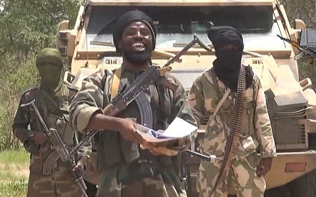 Boko Haram Trials to be held behind closed doors