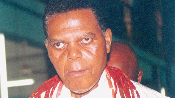 Image result for Olorogun Michael Ibru