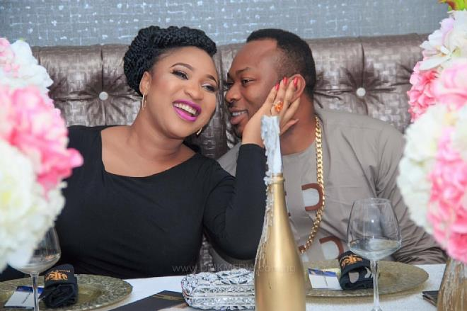 Top 10 Shortest Nigerian Celebrity Marriages