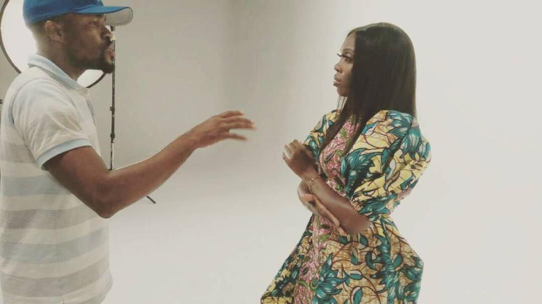 """Pepenazi set to drop New Music Video """"Ase"""" featuring Tiwa Savage 