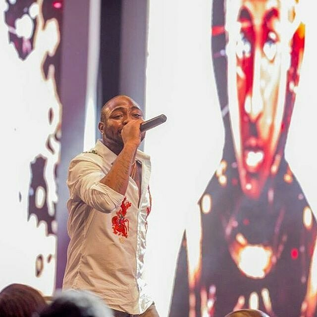 BellaNaija - Davido, Tiwa Savage, Falz & More rock The Stage at the #GhanaMeetsNaija 2017 Concert | See Photos