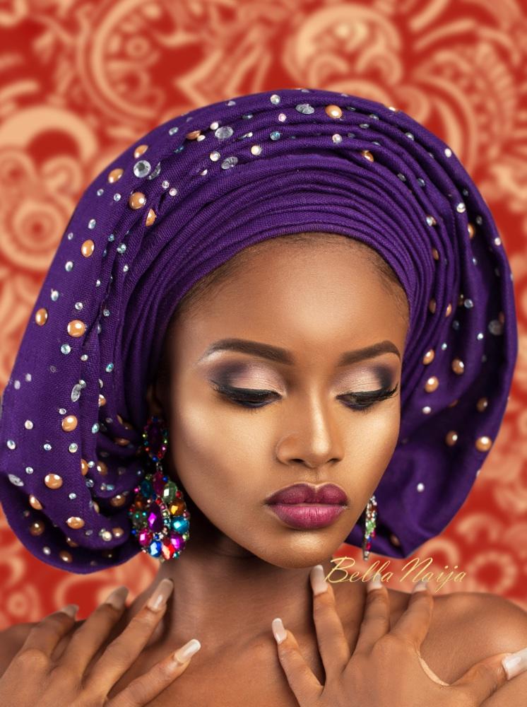 BN Bridal Beauty Sparkle Beauties by Sparkle N Shine  BellaNaija