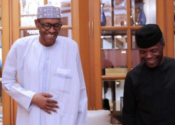 Here's Why the Presidency Let Go of Osinbajo's Aides