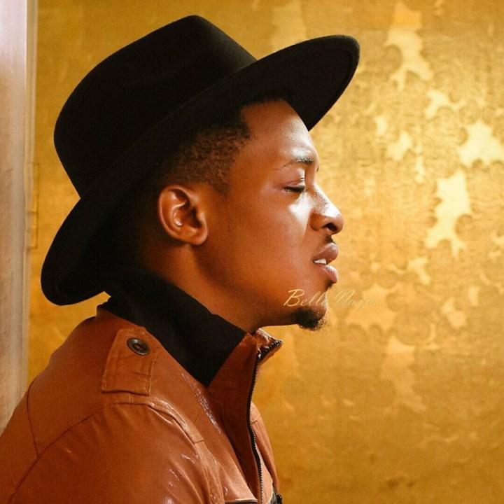"BellaNaija - #BBNaija's Jon Ogah set to drop Music Video ""Uncle Suru"" featuring Adekunle Gold & Simi | See B.T.S. Photos & Video"