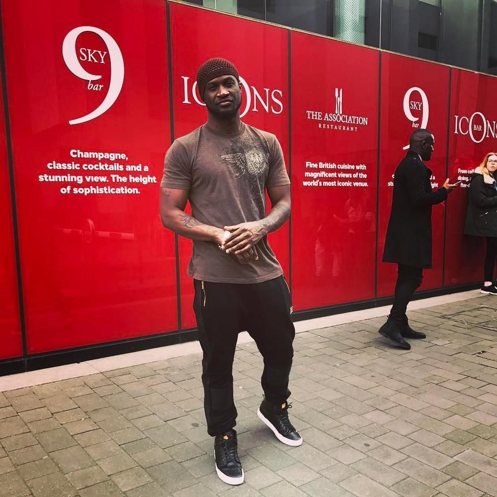 BellaNaija - Peter of P-Square urges Upcoming Artistes to pursue Music for the Passion and not Money | WATCH