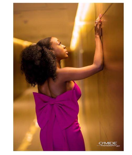 AmaBev - African Movie Academy Awards 2017 photos by Stephanie Linus, Bimbo Akintola, Somkele Idhalama