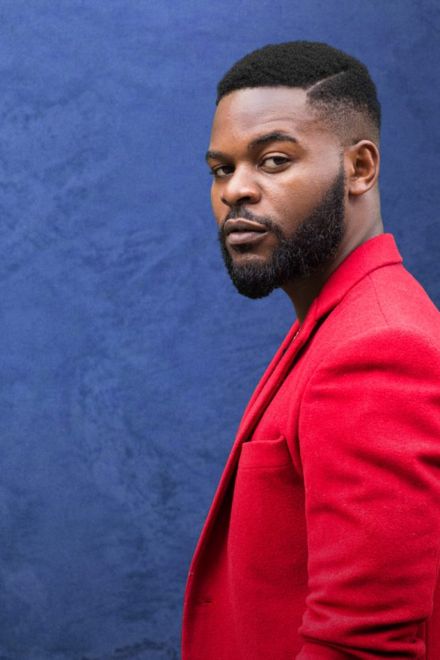 Falz covers Guardian Life Magazine's Latest Issue