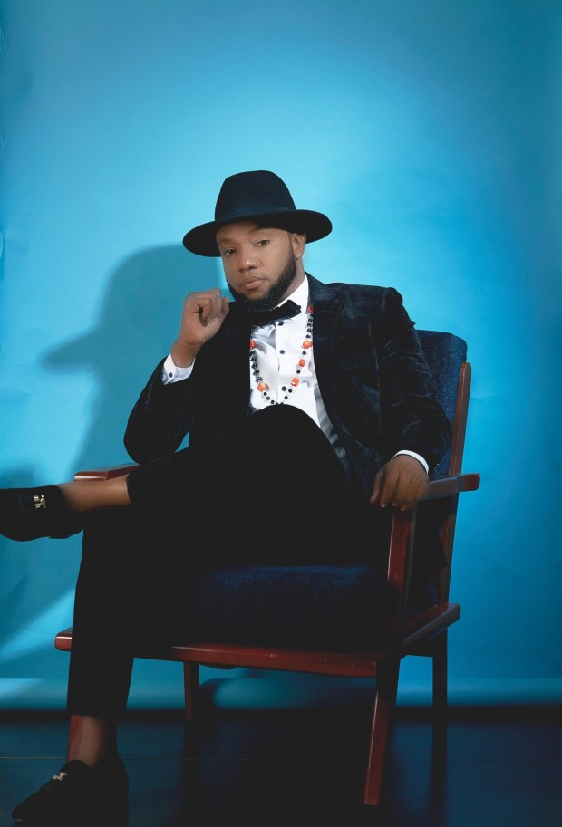 BellaNaija - Five Star General! Different sides to Kcee in New Photos