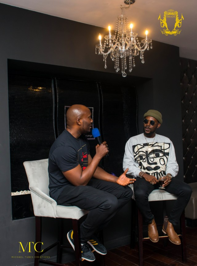 Adekunle 30 53 - Adekunle Gold announces 2018 headline show in London