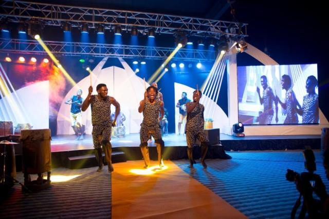 IMG 6606 - Tiwa Savage shut down the Profectiv MegaGrowth #MegaParty with her Performance