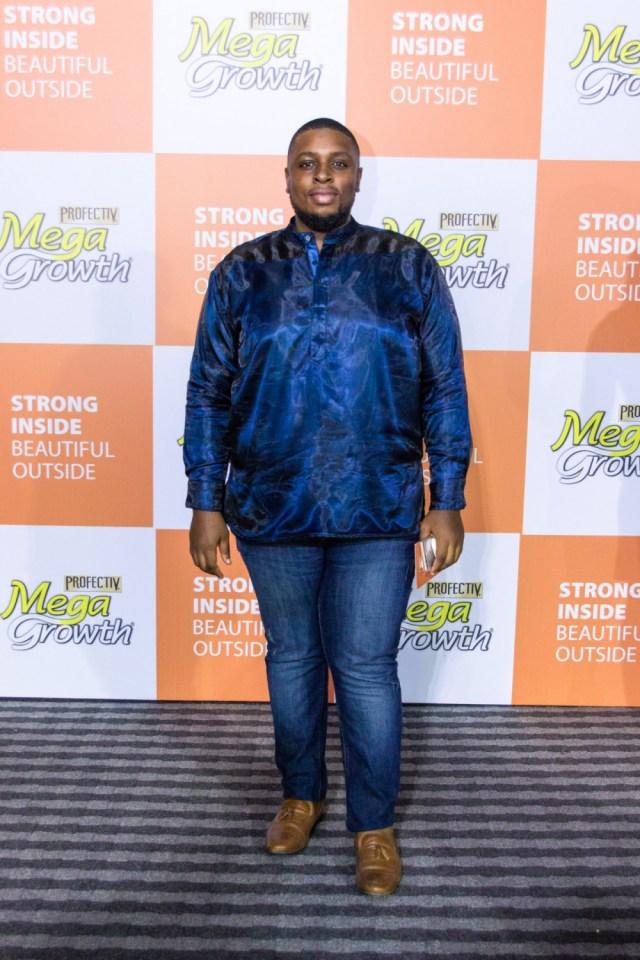 Noble Ezeala - Tiwa Savage shut down the Profectiv MegaGrowth #MegaParty with her Performance