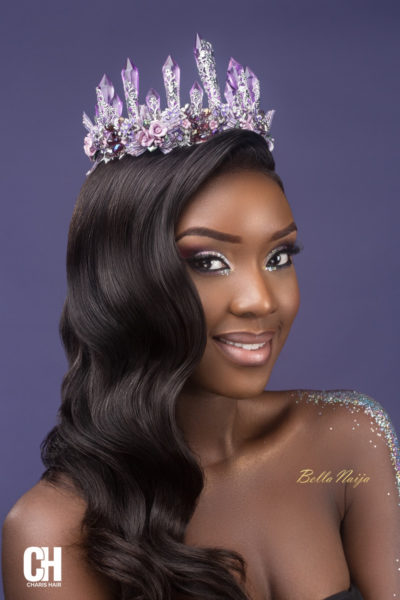 BN Bridal Beauty Hair Of Thrones Is A Celebration Of