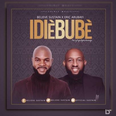 Believe Sustain Releases Debut Single (IdiEbube)