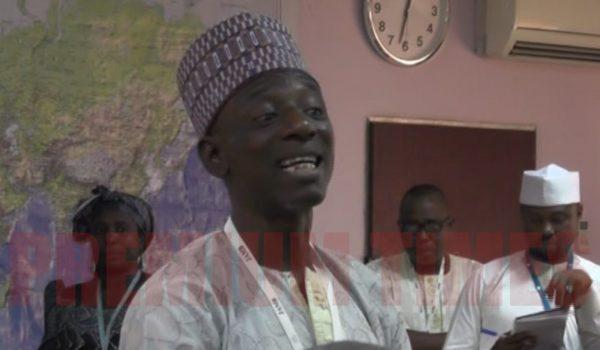Another JAMB Official makes suspicious claim concerning missing ₦23m - BellaNaija