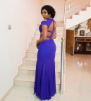 Nollywood Actress Chika Ike