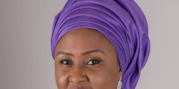 Here's What People Are Saying About Aisha Buhari's Statement on Garba Shehu